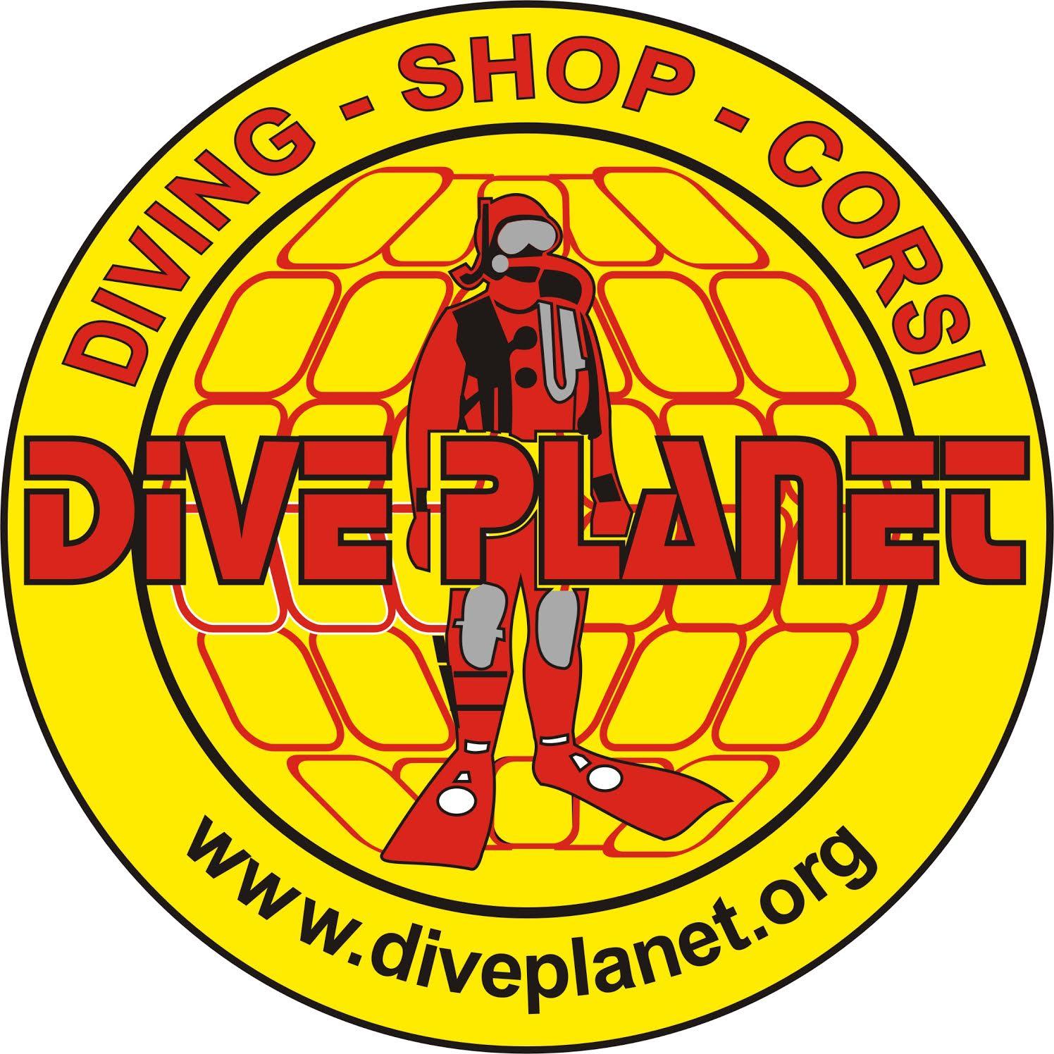 DivePlanet – Padi 5 Stars